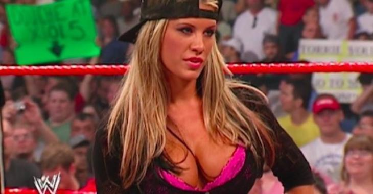 Une ex-lutteuse de la WWE perd la vie