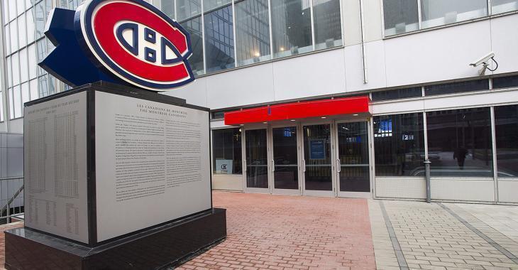 Le Canadien modifie l'horaire de ses matchs locaux pour la saison prochaine!