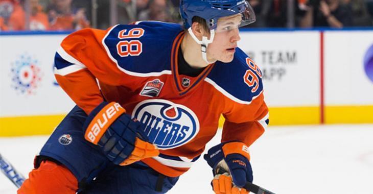 Jesse Puljujarvi voudrait être échangé par les Oilers!