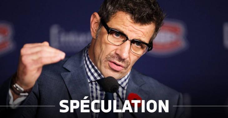 Le Canadien prêt à transiger avec les Flames?!