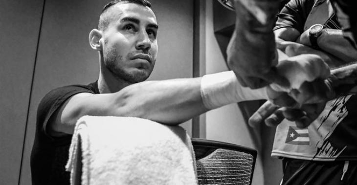 Un jeune boxeur de 28 ans meurt après un combat!