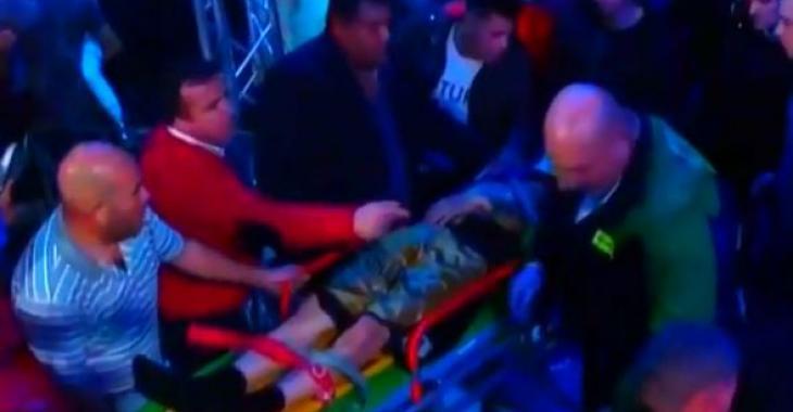 Un autre jeune boxeur succombe à ses blessures