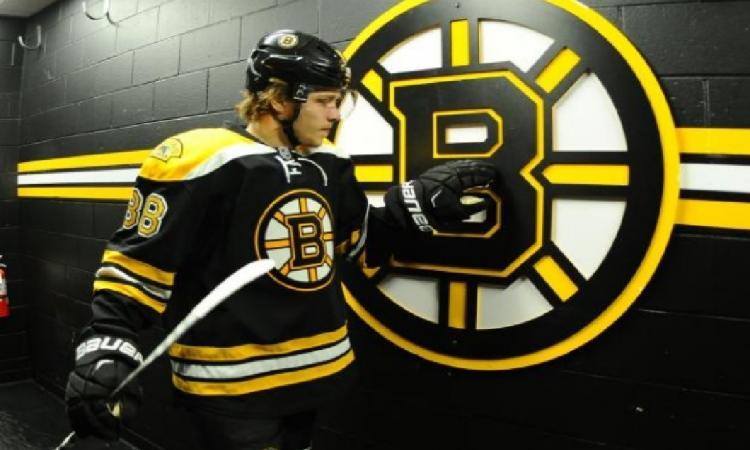 Du renfort très bientôt à Boston?