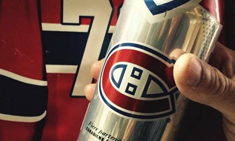 Un ex-joueur du Canadien a joué saoul dans un match!