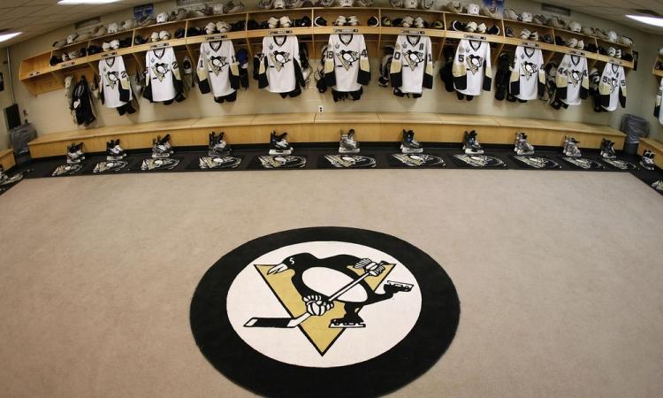 Les Penguins privés de quatre joueurs ce soir!