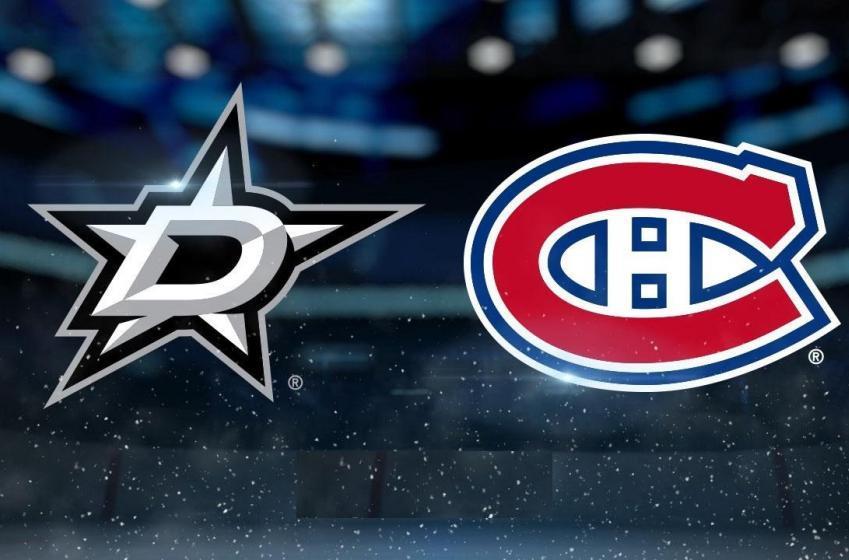 Le CH discuterait d'une transaction avec les Stars de Dallas!
