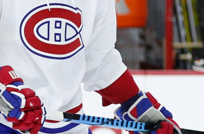 Ce serait terminé à Montréal pour ce joueur du CH!