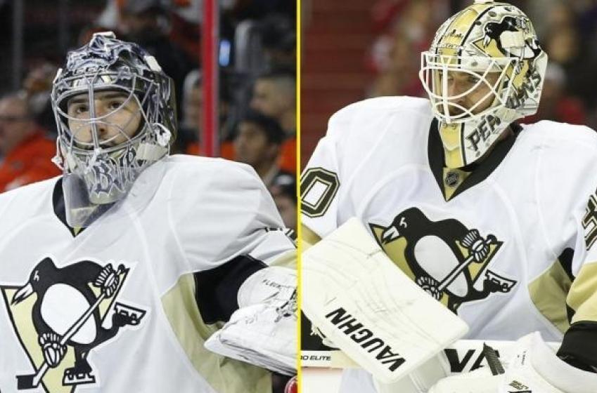 Les Penguins ont fait leur choix!
