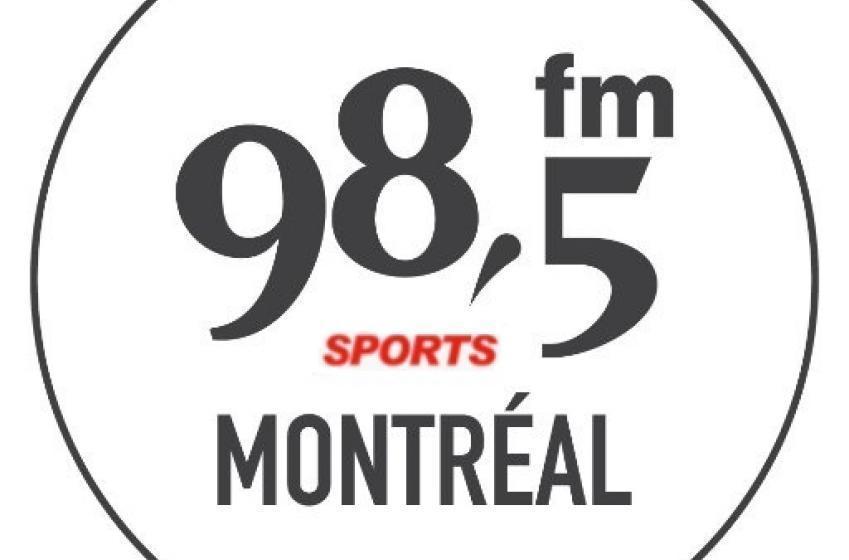 Changement controversé au 98.5 Sports!