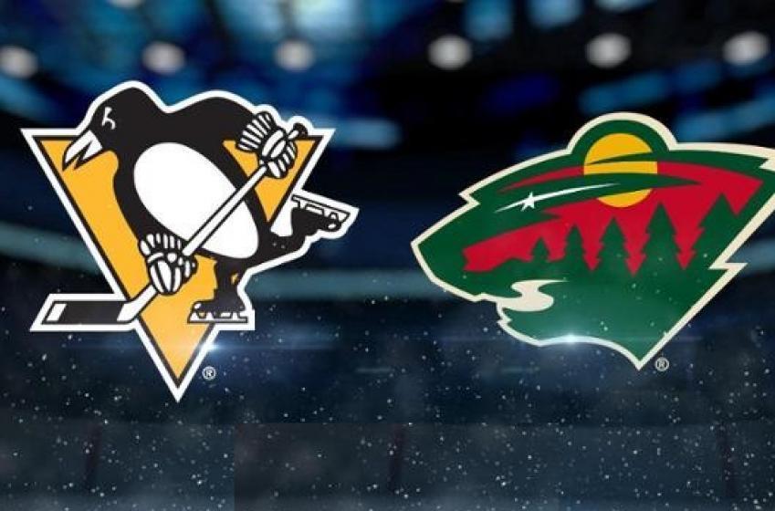 Les Penguins et le Wild discuteraient d'une transaction majeure!