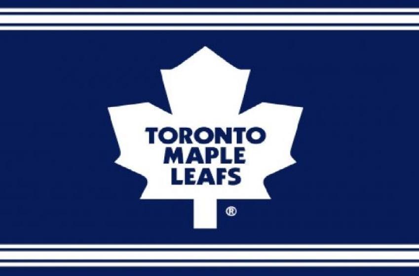 Les Maple Leafs dévoilent leurs nouveaux chandails par erreur!