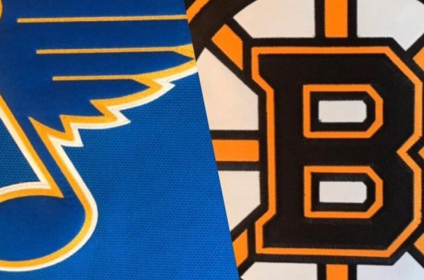 Les Blues annoncent un autre changement de dernière minute à leur alignement!