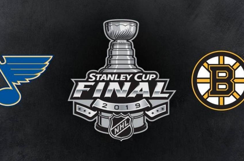 Les Bruins et les Blues font chacun un dernier ajout à leur alignement pour ce soir!