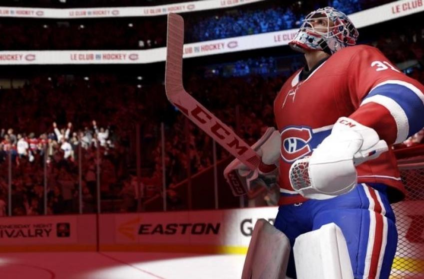 EA Sports dévoile la cote de Carey Price dans NHL 20!