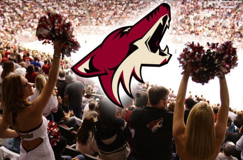 Le 5e choix total des Coyotes déjà connu?