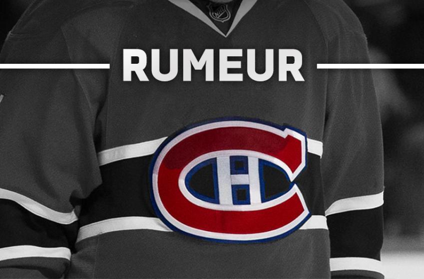 Un vétéran champion de la Coupe serait échangé aux Canadiens ou aux Hawks!