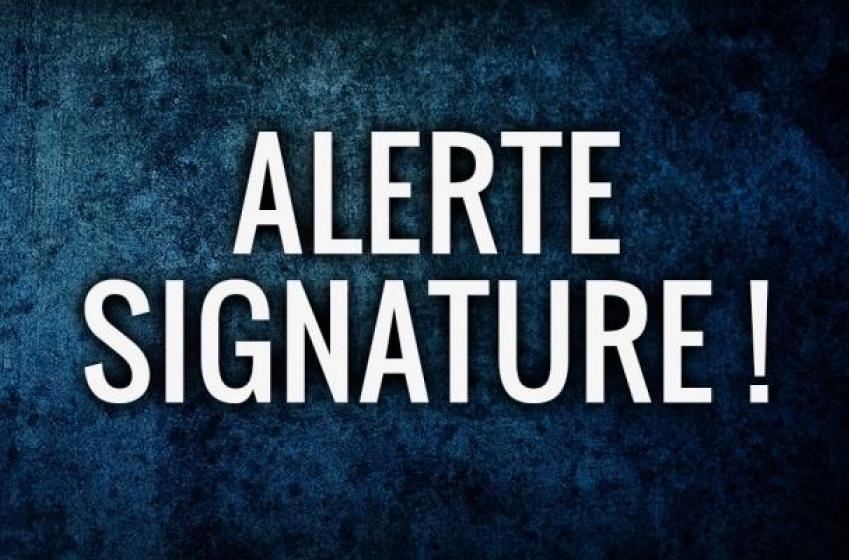 Grosse signature dans la LNH!