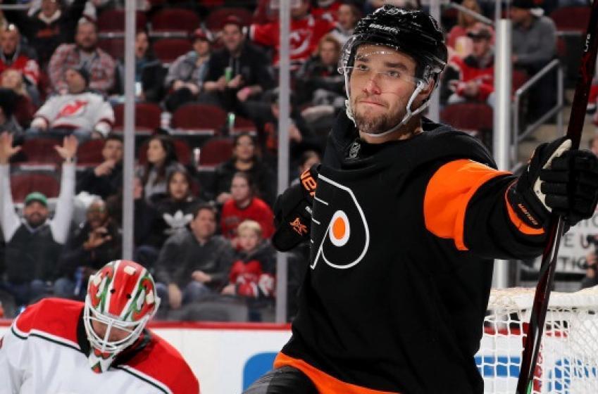 Contrat monstre pour Ivan Provorov avec les Flyers!