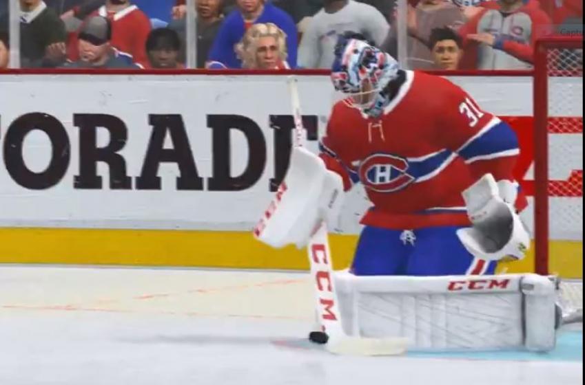 EA Sports dévoile une nouvelle bande annonce pour NHL 20!