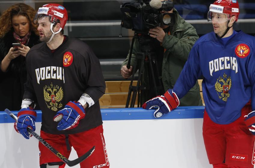 Revirement de situation majeur pour Ilya Kovalchuk!