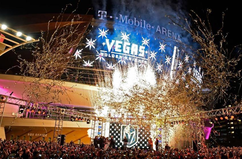 Un ancien joueur des Sénateurs sera analyste au match des Golden Knights de Vegas