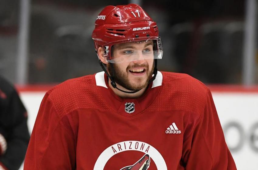 Les Penguins ont changé leurs plans avec Alex Galchenyuk!