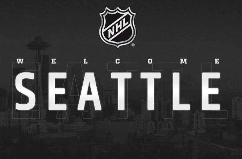 La franchise de Seattle dévoile officiellement ses couleurs!