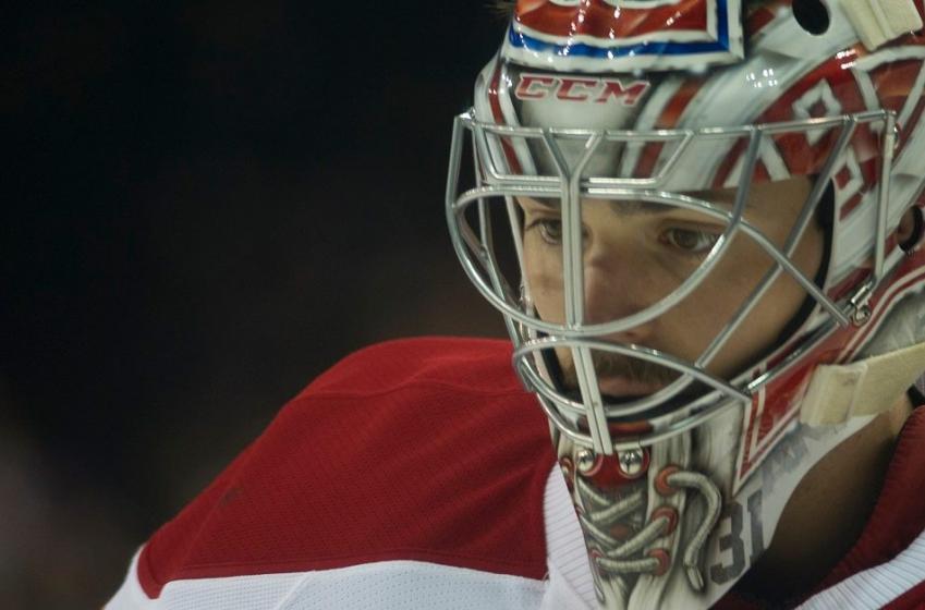 Carey Price de retour face aux Flames!