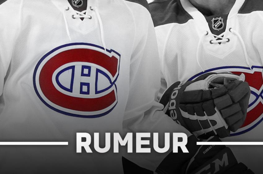 2 joueurs du Canadien présents sur une liste d'échanges possibles!