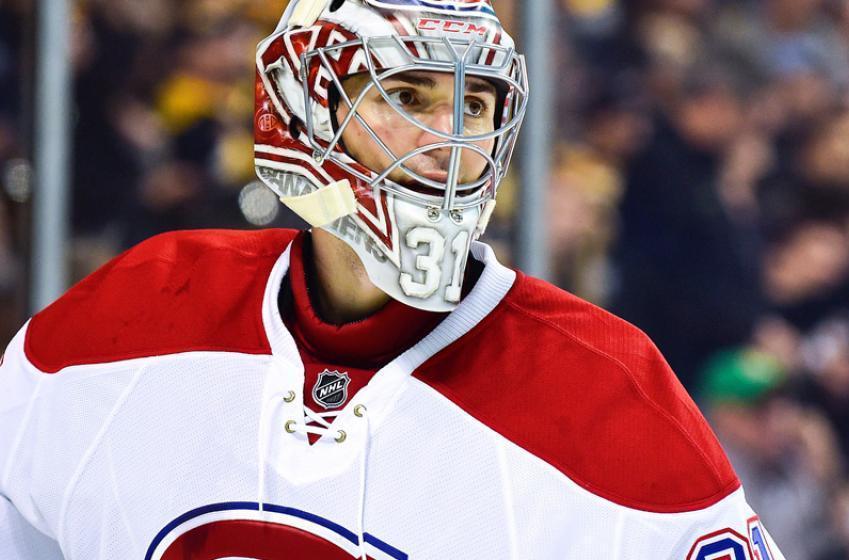 Voici pourquoi Carey Price signera à long terme avec le Canadien!