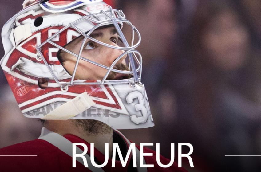 Rumeur : Price voudrait quitter Montréal pour Nashville ou Vancouver!