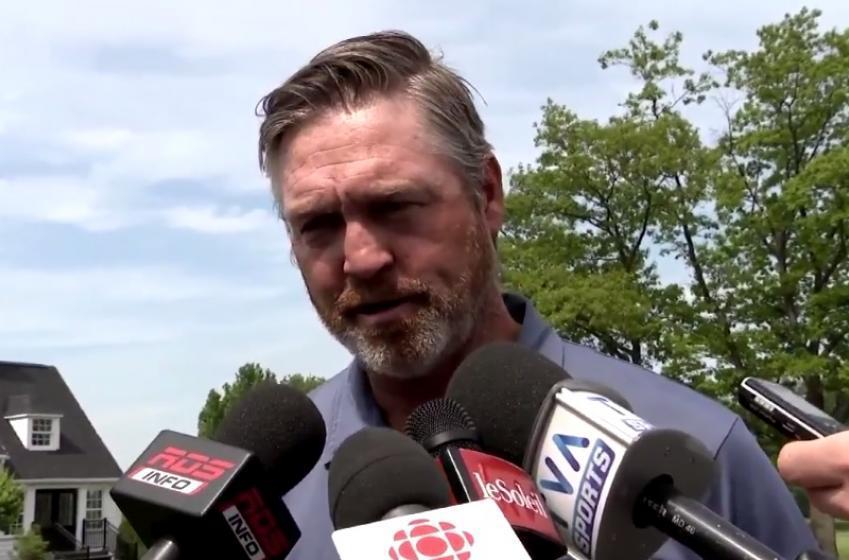 Patrick Roy ouvre la porte à un retour avec le Canadien!