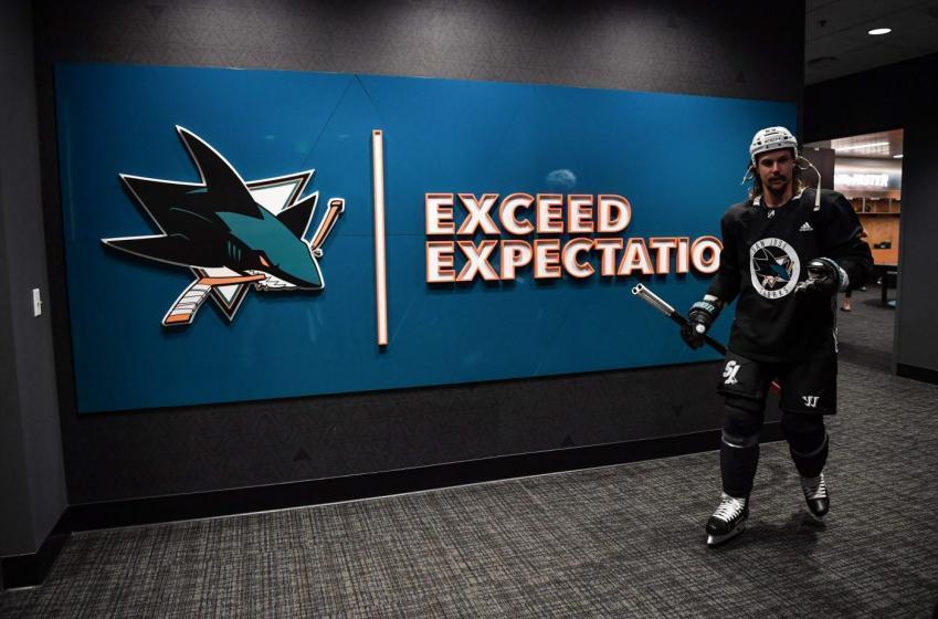 Les Sharks reviennent à la charge dans le dossier Erik Karlsson!