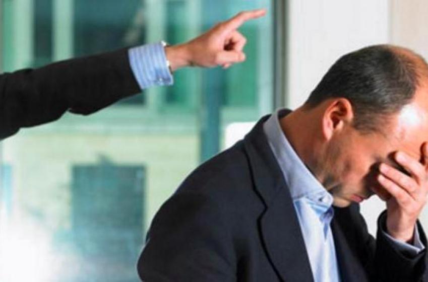 Dimanche noir dans la LNH: un autre coach est licencié