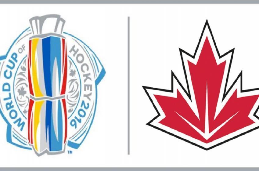 Team Canada perd un autre de ses attaquants!