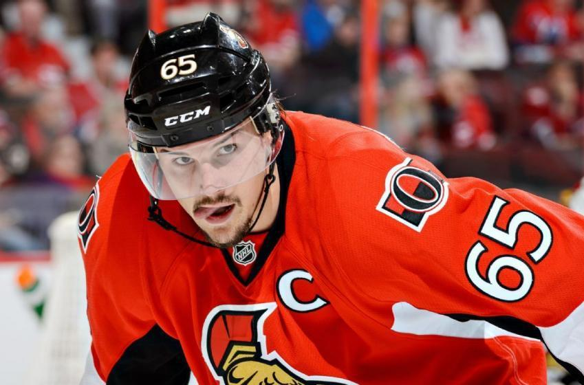 Les Sens prêts à échanger Karlsson... À une condition!