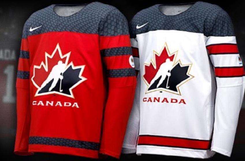 On connaît maintenant l'adversaire du Canada en grande finale