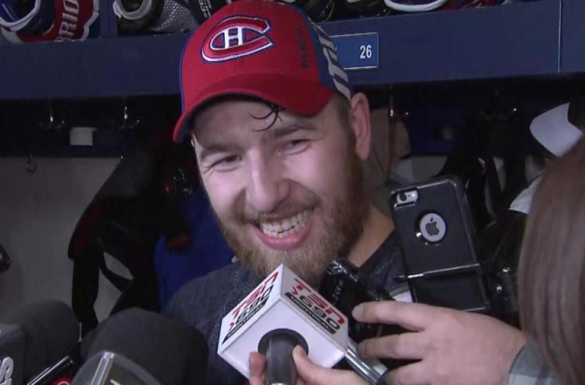Nikita Nesterov signe un gros contrat en KHL!