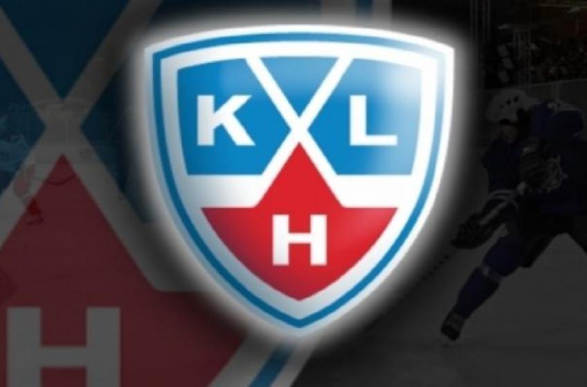 Un autre joueur de la LNH quitte pour la KHL!