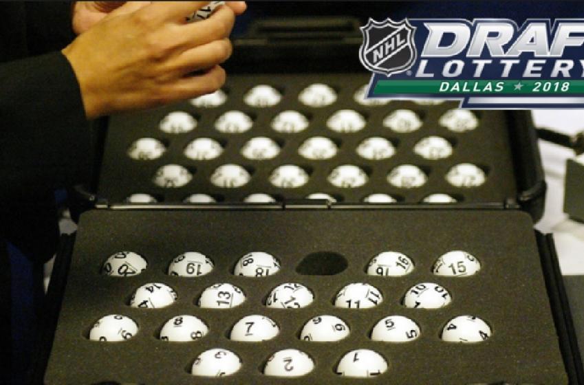 Un journaliste propose une nouvelle version de la loterie!