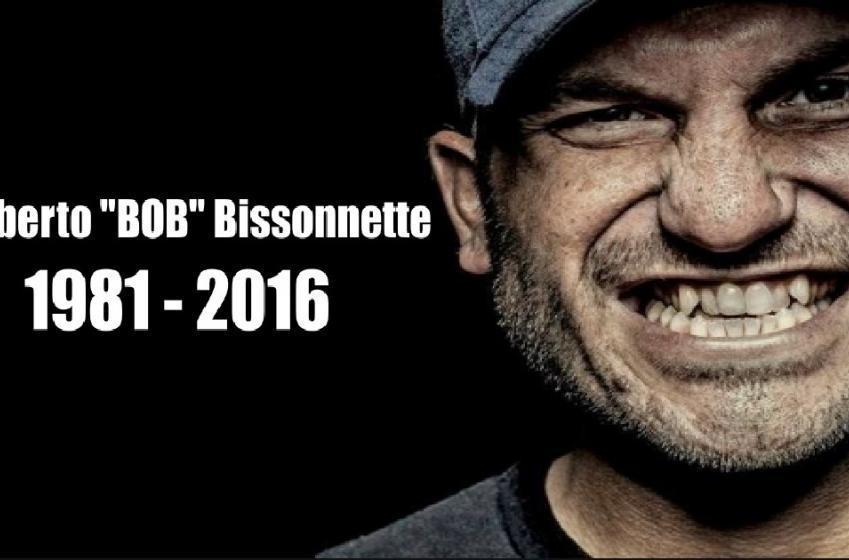 OFFICIEL: Bob Bissonnette a perdu la vie tragiquement