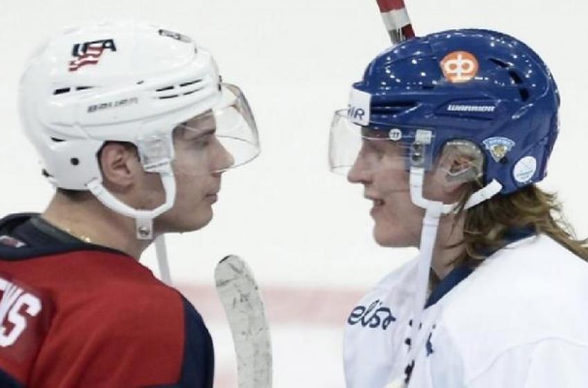 Matthews vs Laine: La décision que personne ne voudrait prendre!