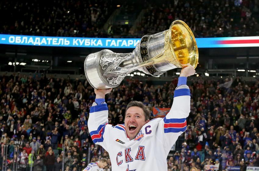 Ilya Kovalchuk dévoile la vraie raison de son retour en KHL!