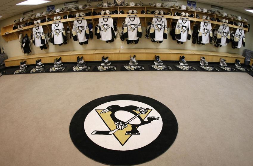 Les Penguins sur le point d'échanger un de leurs bons attaquants?
