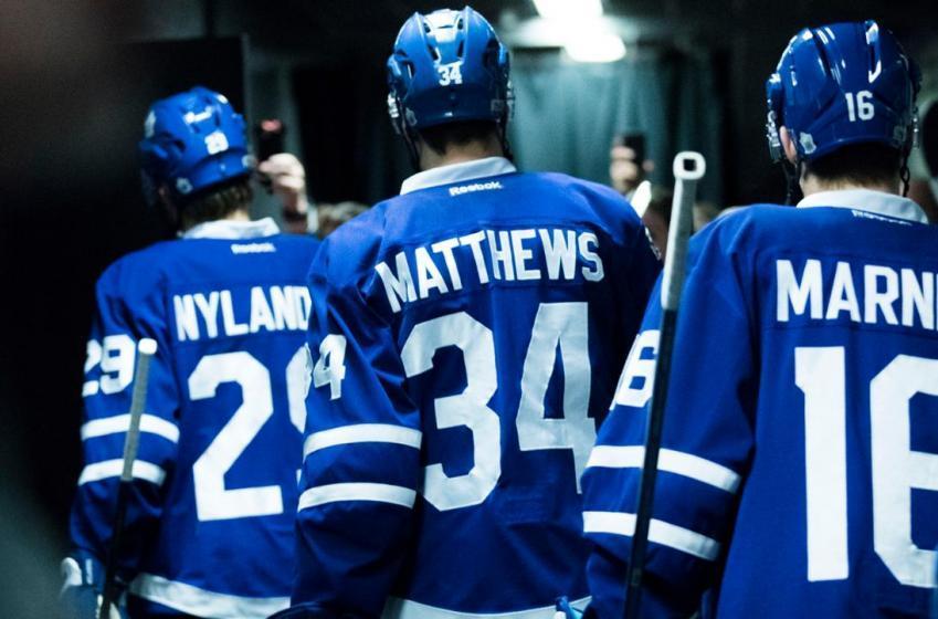 Les Maple Leafs ont maintenant un nouveau DG!