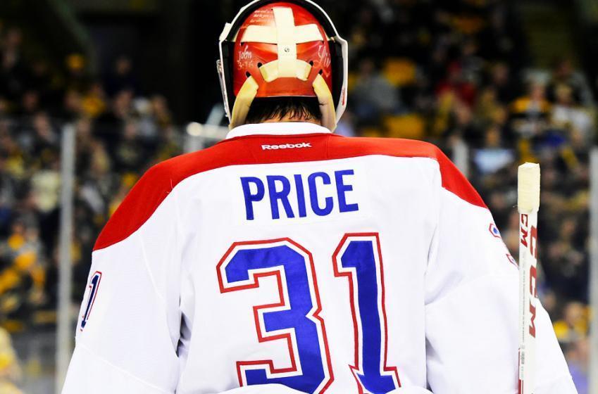 DERNIÈRE HEURE: Claude Julien nous fait une annonce concernant Carey Price
