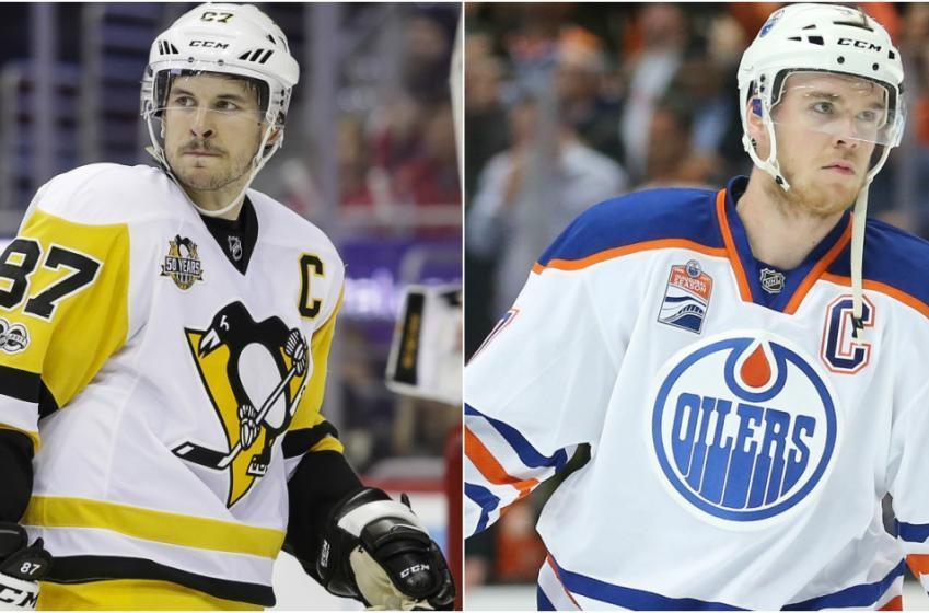 EA Sports dévoile le top-10 des meilleurs centres à NHL18!