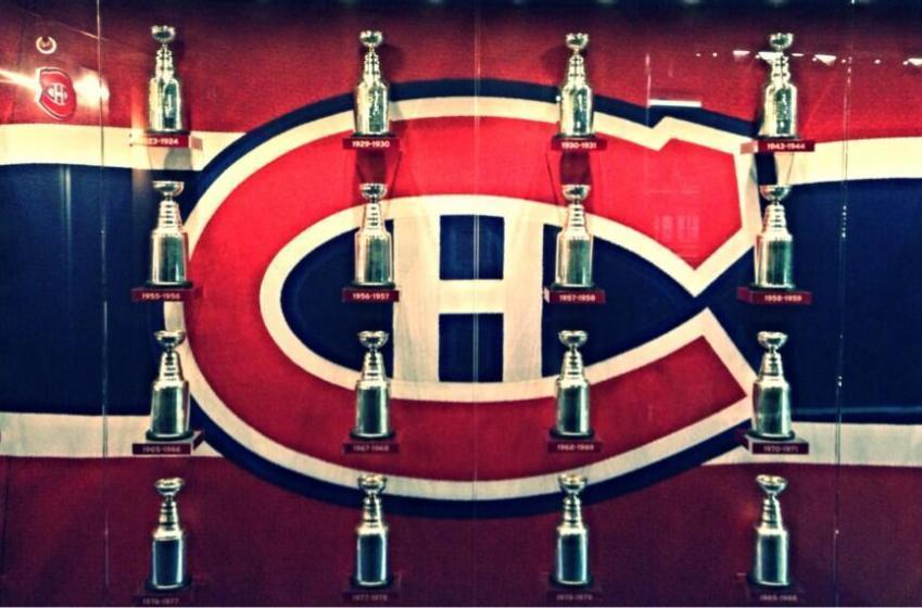 Ce qu'il manque au Canadien pour remporter la Coupe Stanley?