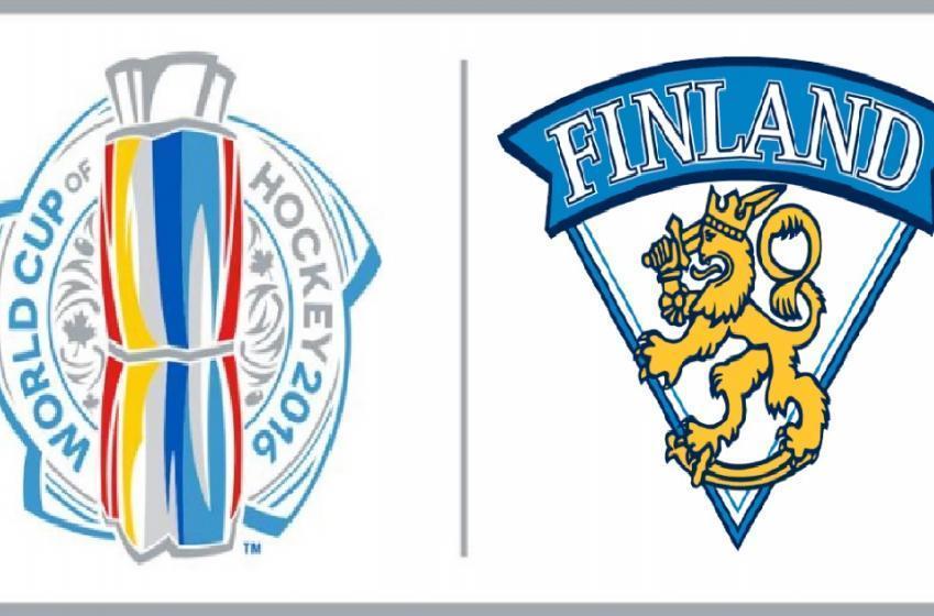 Les trios de la Finlande pour la Coupe du Monde!