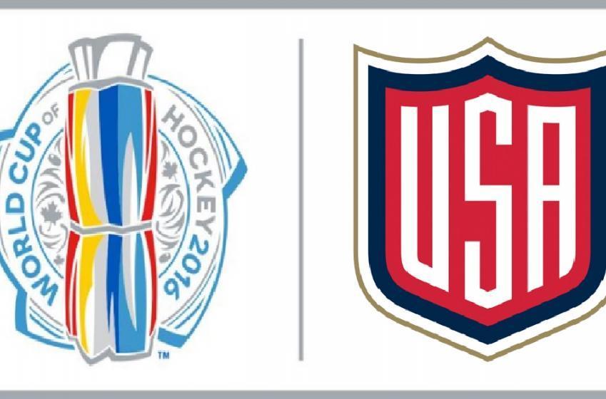 Les trios de Team USA!